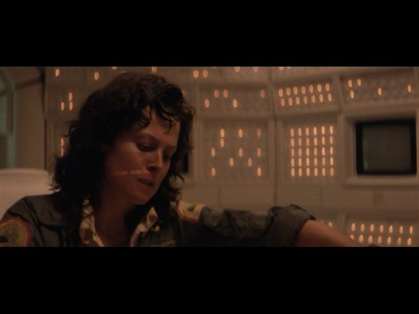 Ripley in Mother
